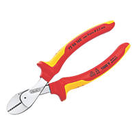Knipex X-Cut Compact Diagonal Cutting Pliers 160mm