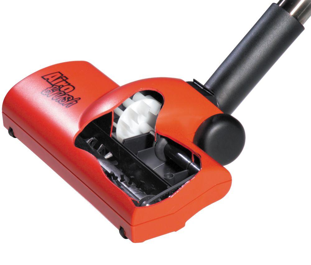 Bertie Airobrush Workshop Vacuum Cleaner Head