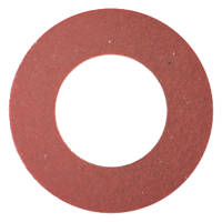 "Arctic Products Ball Valve Seating Washers Red ½"" Pack of 5"