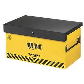 van vault s10250 storage box vehicle site safes. Black Bedroom Furniture Sets. Home Design Ideas