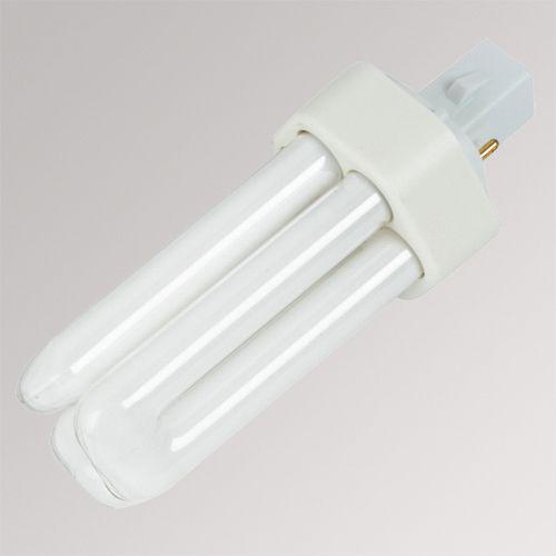 Osram 2-Pin Compact Fluorescent Lamps G24Q 18W