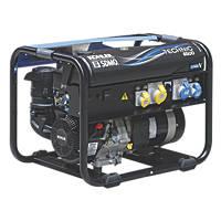 SDMO Technic 6500 6500W Generator 115/230V