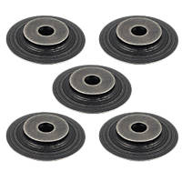 Monument Tools Automatic Pipe Cutter Spare Wheel Pack of 5