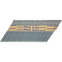 Paslode Galvanised-Plus Ring Nails 2.8 x 63mm 3750 Pcs