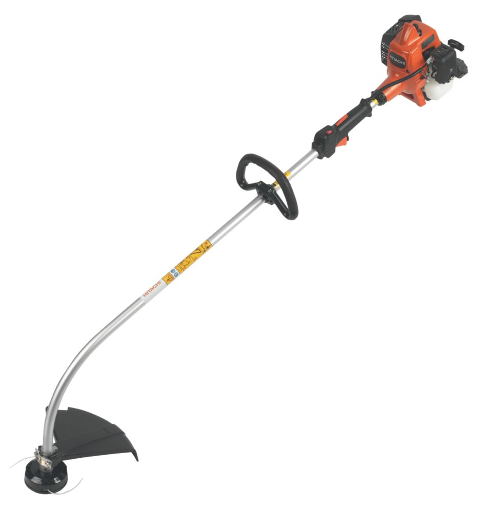 Hitachi CG22EAB 21cc Petrol Line Trimmer