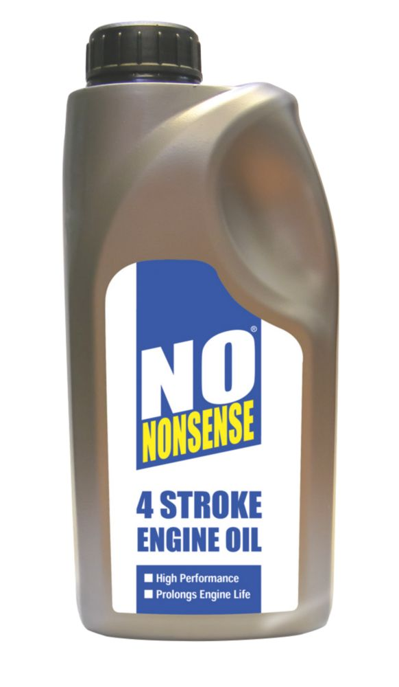 HP-141 4-Stroke Engine Oil 1Ltr