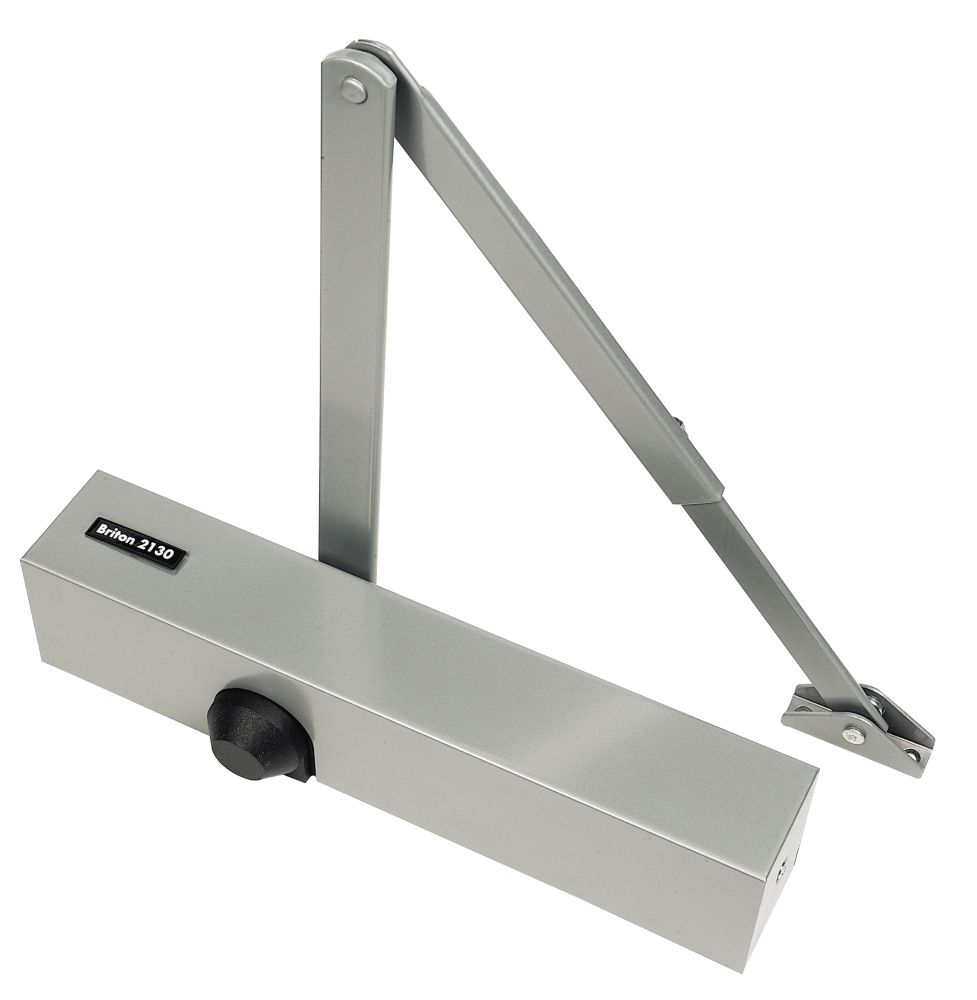 Briton 2130B Overhead Door Closer