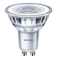 Philips LED Glass Reflector Lamp 355lm 900Cd 4.6W