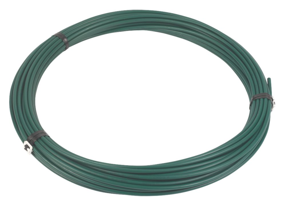Qual-Oil Pipe 50m x 10mm