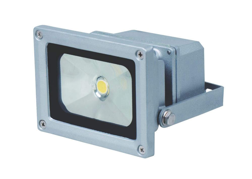 Masterlite LED 10W Energy Efficient Floodlight