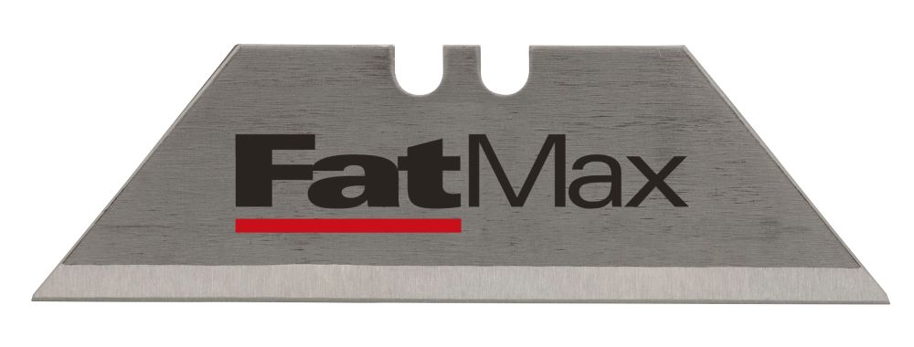Stanley FatMax Utility Blades Pack of 10