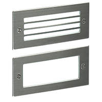 Grille LED Brick Light Cool White 1W