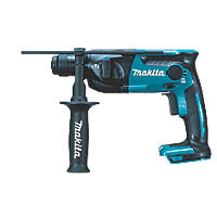 Makita DHR165ZJ 2kg 18V Li-Ion LXT SDS Plus Compact Drill - Bare