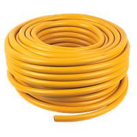 "Hose Yellow 50m x ¾"""