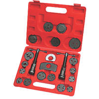 Hilka Pro-Craft Brake Rewind Tool Kit 20 Pieces
