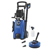 Nilfisk PowerGrip D-PG 140.4-9 P X-TRA 140bar Pressure Washer 2.4kW 230V