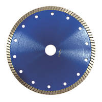 Scheppach Diamond Segmented Blade 180 x 22.23mm