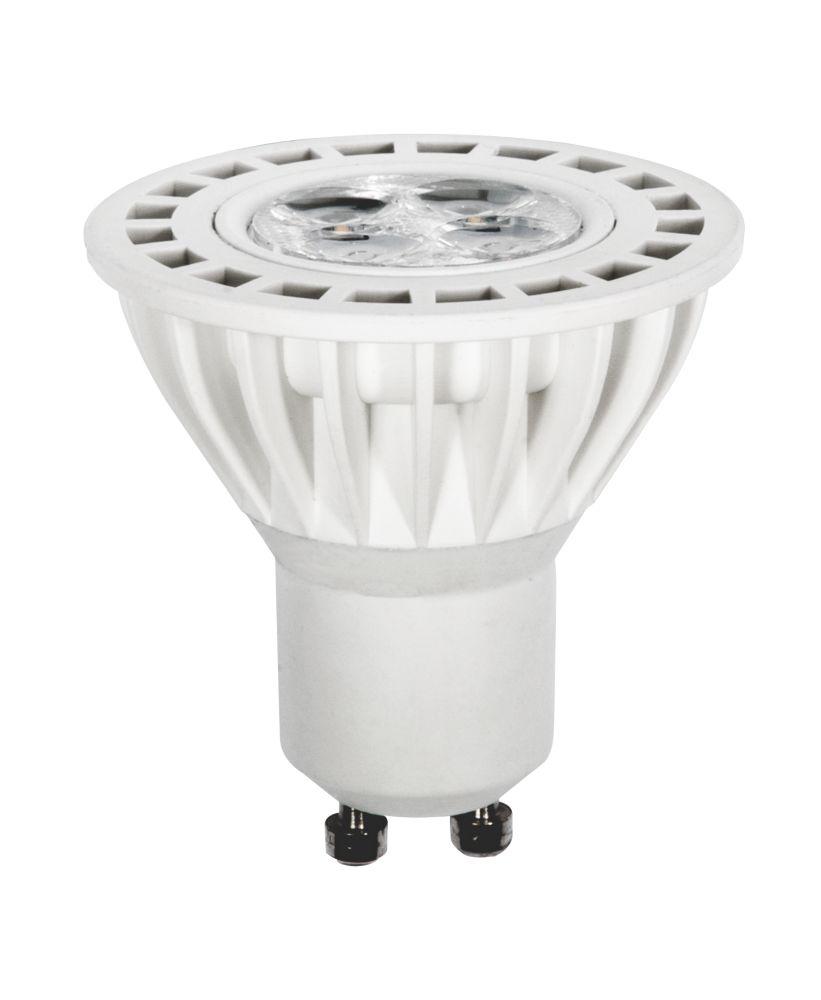 LAP LED GU10 Lamp 220Lm 4W