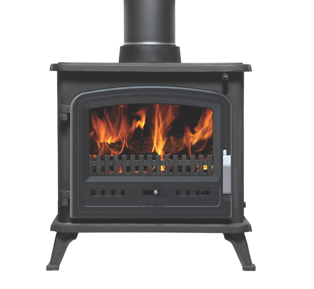 Dimplex Cheadle 8kW Solid Fuel Stove
