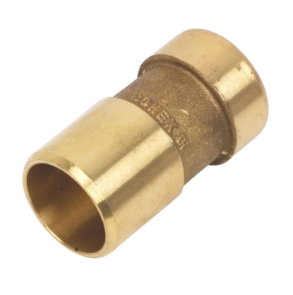 Conex Push-Fit 243 Reducer 28X22mm