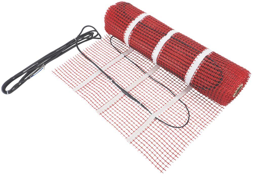 Klima Underfloor Heating Mat 4 sq m