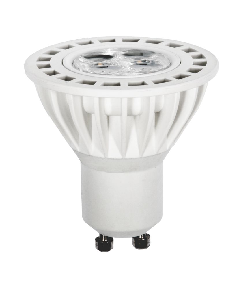 LAP LED GU10 Lamp 250Lm 4W