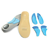 OrthoSole Lite Style Adjustable Insoles Size 12