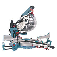 Erbauer ERB721MSW 255mm  Double-Bevel  Sliding Mitre Saw 220-240V