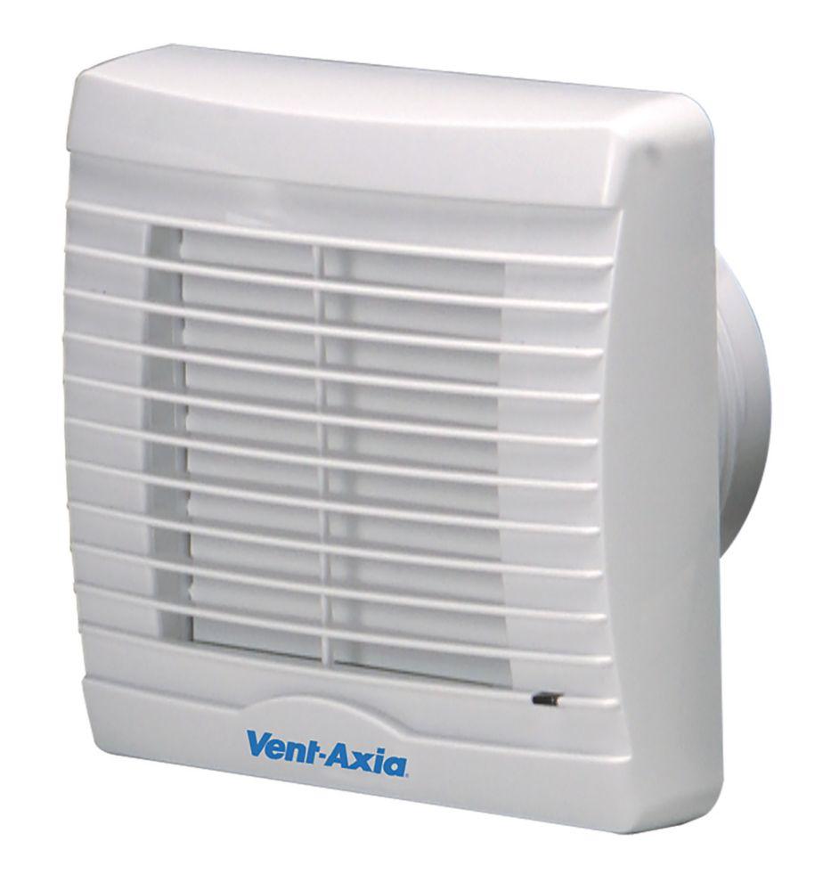 Vent Axia VA100XT Axial 20W Bathroom Fan