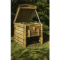 Forest Beehive Composter 752 x 740 x 855mm