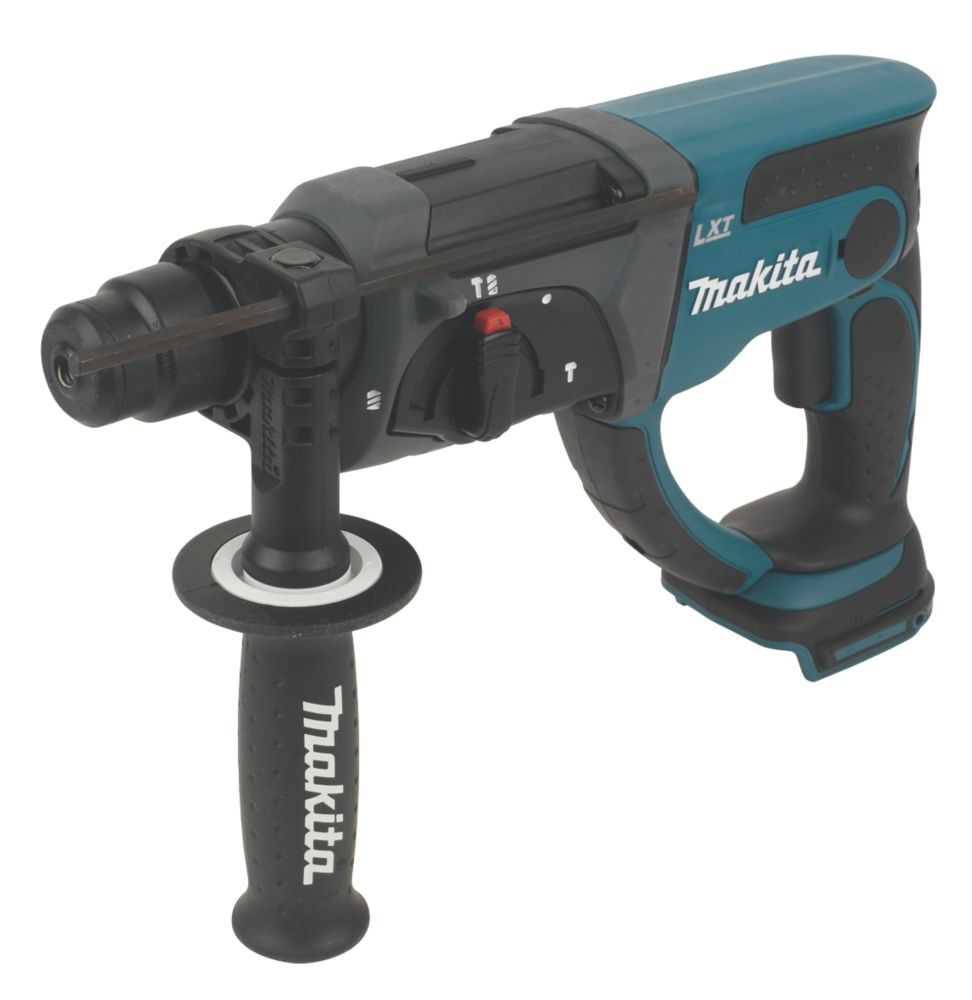 Makita BHR202Z 3.2kg SDS Plus Drill 18V - Bare
