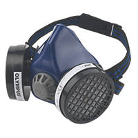 JSP Tradesman 2 28 Day Half Mask P3