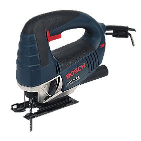 DIY Doctor: Screwfix: Buy tools: Bosch GST 75BE 650W Jigsaw 240V
