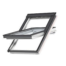 Velux Roof Window Centre-Pivot Clear 550 x 980mm