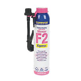 Fernox F2 Express Boiler Silencer 265ml