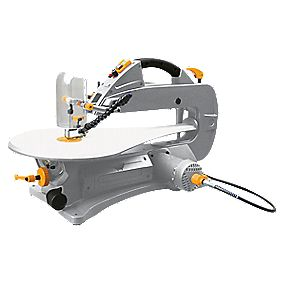 Titan TTB54SSW 457mm Scroll Saw 230V