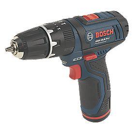 Bosch Professional GSB10.8-2-LI 10.8V 1.5Ah Combi Drill