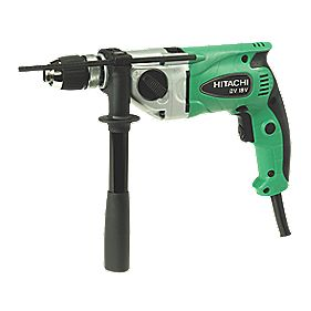 Hitachi DV18V/J6 690W Percussion Drill 230V
