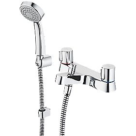 Ideal Standard Alto Bath / Shower Mixer Tap