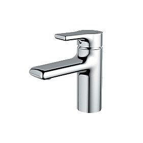 Ideal Standard Attitude Mono Basin Mixer Tap with Pop-Up Waste