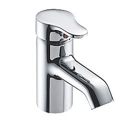 Ideal Standard Jasper Morrison Mono Basin Mixer Tap with Pop-Up Waste