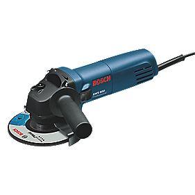 "Bosch Blue Professional GWS 600 Professional 4½"" Angle Grinder 110V"