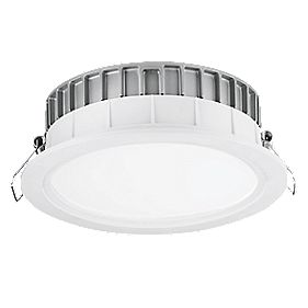 Aurora LED Downlight Fixed LED Warm White 220-240V