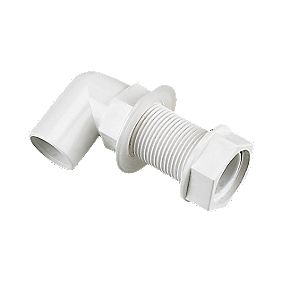 Bent Tank Connector 21.5mm Pack of 5