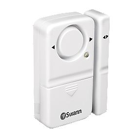 Swann SW351-MDA Magnetic Window/Door Alarm