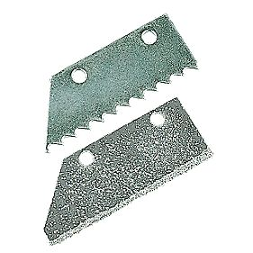 Pro Grout Rake Spare Blade Set