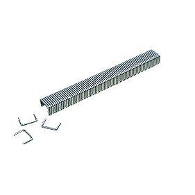 Light Duty Staples Galvanised 14 x11.31mm Pack of 2000