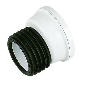 FloPlast SP102 Offset Connector