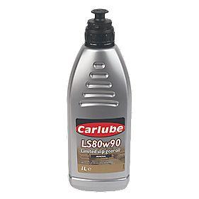 Carlube LS 80W/90 Gear Oil 1Ltr