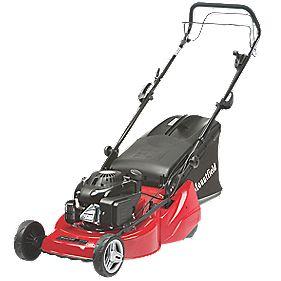 Mountfield SP42R 42cm hp 100cc Self-Propelled Rotary Petrol Lawn Mower